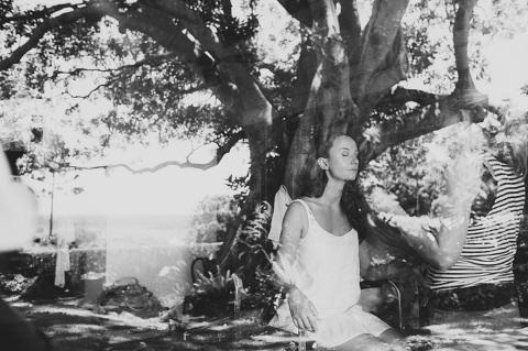 fig tree wedding photography