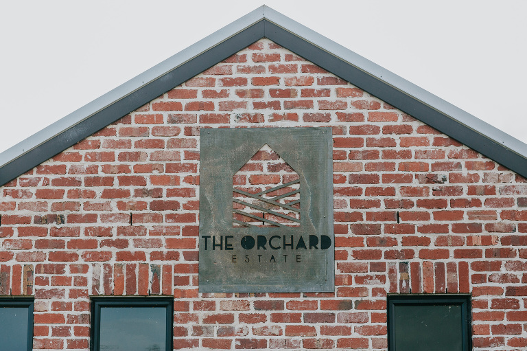 the orchard estate clunes