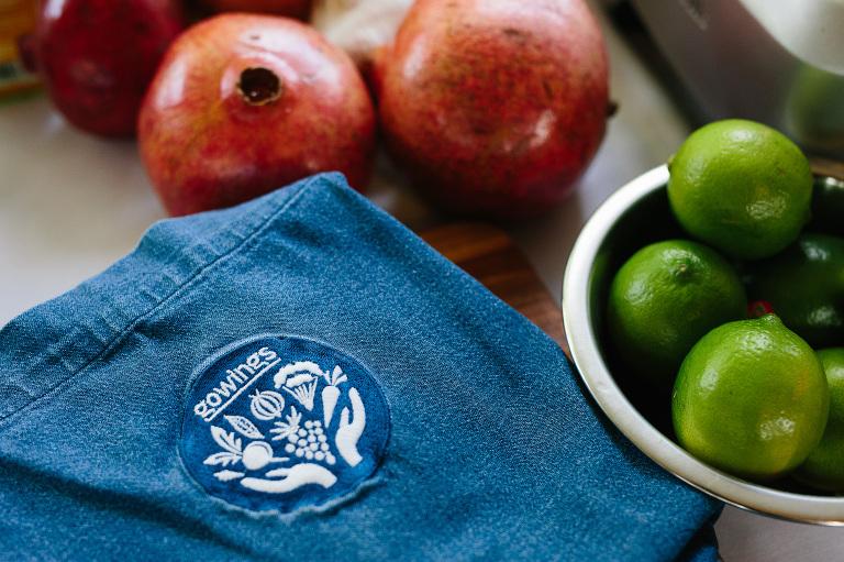 sam gowing food health wealth